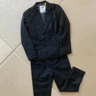コドモビームス(こども ビームス)のスムージー セットアップ SMOOTHY こどもビームス  120cm スーツ (ドレス/フォーマル)