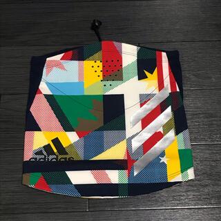 adidas - adidas 野球 ネックウォーマー 大人用 オールスター限定色
