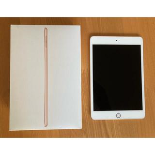 iPad - 【美品、中古】iPad mini 第5世代 WiFi 64GB ゴールド