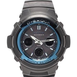 CASIO - カシオ CASIO 腕時計  G-SHOCK AWG-M100A メンズ