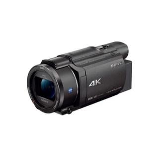 SONY - 【早い者勝ち/最上位モデル】SONY FDR-AX60 4Kビデオカメラ