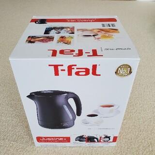 T-fal - T−FAL KO3408JP 黒 新品未使用