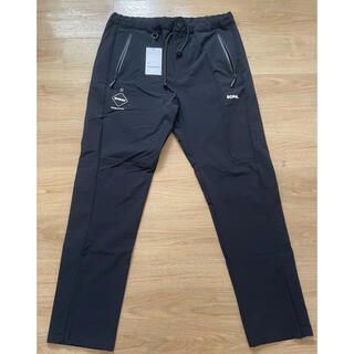 エフシーアールビー(F.C.R.B.)のFCRB Bristol 黒 パンツ XL(その他)