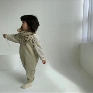 こどもビームス - bella サロペット 韓国子供服