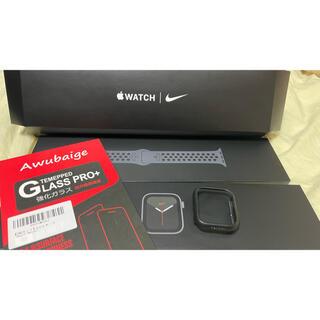Apple Watch - 美品 Apple Watch SE NIKE GPS+Cellular 44mm