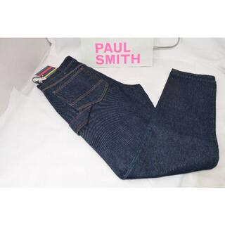 ポールスミス(Paul Smith)の新品☆PS Paul Smith ジーンズ デニム☆インディゴ☆Mサイズ(デニム/ジーンズ)