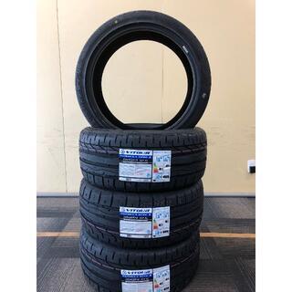 225/40R18 新品未使用 タイヤ 4本セット 送料無料!18インチ(タイヤ)
