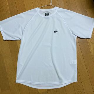 ボーラホリック  ballaholic Tシャツ 半袖シャツ Mサイズ
