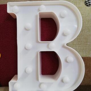 B マーキライト(ウェルカムボード)