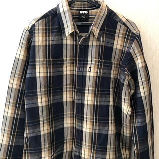 エフティーシー(FTC)のFTC flannel shirts 2020fw(シャツ)