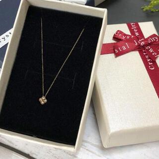 ディオール(Dior)のアクセサリー プレゼント用(ネックレス)