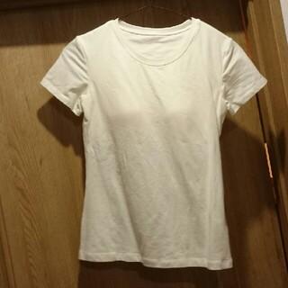 UNIQLO - ユニクロ カップ付きTシャツ