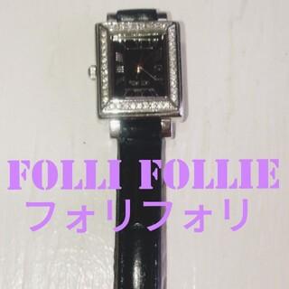 フォリフォリ(Folli Follie)の😄ブランド😄Folli Follieフォリフォリの腕時計(腕時計)