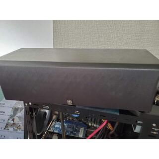 ヤマハ - ◆ヤマハセンタースピーカー◆6Ω ケーブル付 美品