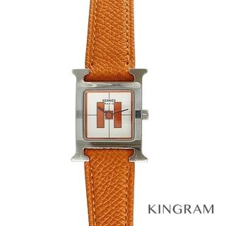 Hermes - エルメス Hウォッチ  レディース腕時計