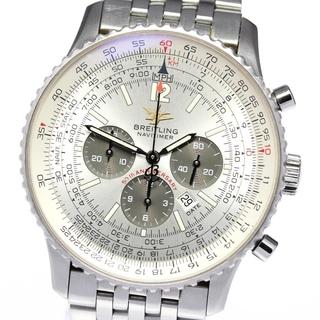 ブライトリング(BREITLING)のブライトリング ナビタイマー A41322 メンズ 【中古】(腕時計(アナログ))
