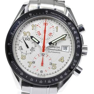 オメガ(OMEGA)のオメガ スピードマスター デイト マーク40 3513.33 メンズ 【中古】(腕時計(アナログ))