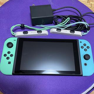Nintendo Switch - Nintendo Switch あつ森