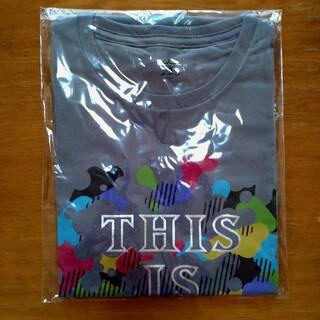 嵐 - This is 嵐 Tシャツ