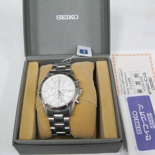 セイコー(SEIKO)のメンズ リクルート SEIKO  セイコー 腕時計 入学祝い 就職祝い (腕時計(アナログ))