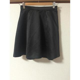 ナチュラルビューティーベーシック(NATURAL BEAUTY BASIC)のナチュラルビューティーベーシック スカート  (ミニスカート)