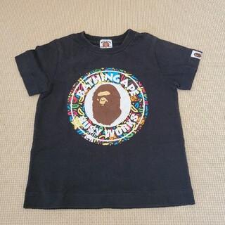 アベイシングエイプ(A BATHING APE)の100Tシャツ エイプ bape マイロ(Tシャツ/カットソー)