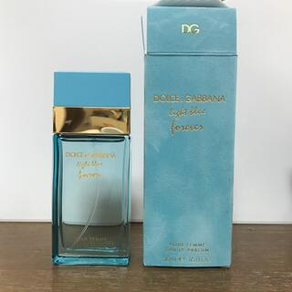 DOLCE&GABBANA - ドルチェ&ガッバーナ ドルガバ ライトブルー フォーエバー 50mL 香水