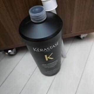 ケラスターゼ(KERASTASE)のバンクロノジスト1000(シャンプー)