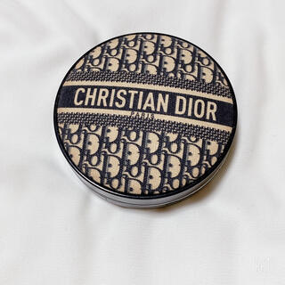 Dior - Dior クッションファンデーション ケース 限定品