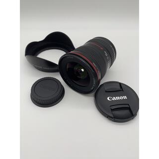 Canon - ☆美品【Canon】EF 17-40mm F4 L USM キャノン
