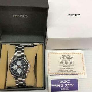 セイコー(SEIKO)のリクルート 腕時計 SEIKO  セイコー メンズ 就活 就職祝い シンプル(腕時計(アナログ))