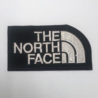 THE NORTH FACE - ノースフェイス アイロンワッペン