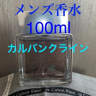 Calvin Klein - メンズ カルバンクライン 香水