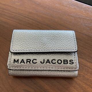 MARC JACOBS - MARC  JACOBS 三つ折り財布!!