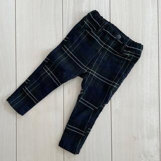 ブランシェス(Branshes)のズボン 80cm(パンツ)
