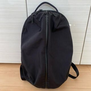 ARC'TERYX - Aer FIT PACK / エアー フィットパック 初期型 バックパック黒