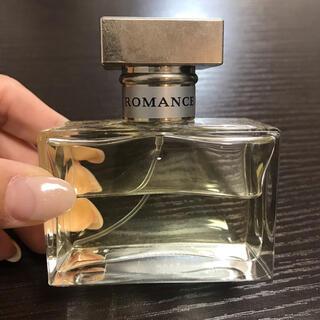 ラルフローレン(Ralph Lauren)の香水 ラルフローレン ロマンス オードパルファム 50ml(香水(女性用))