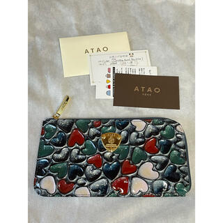 ATAO - 【美品】アタオ スリモ ハッピーヴィトロ サイレントナイト クリスマス限定