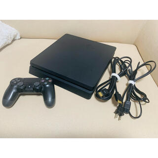 PlayStation4 - PS4 コントローラー付き