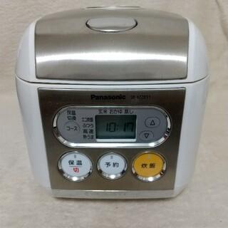 パナソニック(Panasonic)のPanasonic パナソニック マイコン炊飯器(炊飯器)