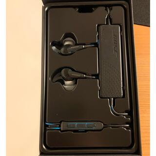 Bose QuietComfort 20 for Apple