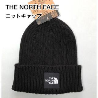 ザノースフェイス(THE NORTH FACE)のTHE NORTH FACE  ザ・ノースフェイス ニットキャップ ブラック(ニット帽/ビーニー)