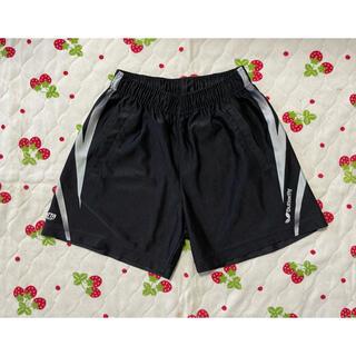 BUTTERFLY - Butterfly Sサイズ ゲームパンツ バタフライ 卓球 パンツ ズボン