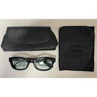 EFFECTOR - NEIGHBORHOOD×EFFECTOR TRAMP メガネ サングラス 眼鏡