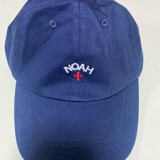 Supreme - NOAH キャップ
