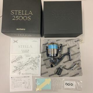 SHIMANO - 10ステラ2500S