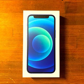 iPhone - 【SIMフリー】iPhone12 mini 64GB Blue 【Apple】