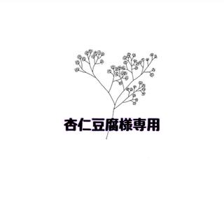 杏仁豆腐様専用 30(その他)