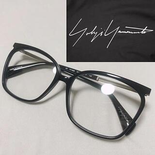 Yohji Yamamoto - ヨウジヤマモト メガネ
