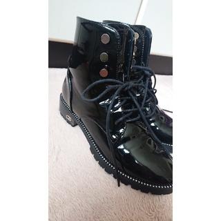 ディオール(Dior)のアンクル ブーツ ディオール(ブーツ)